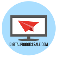 Digital Product Sale